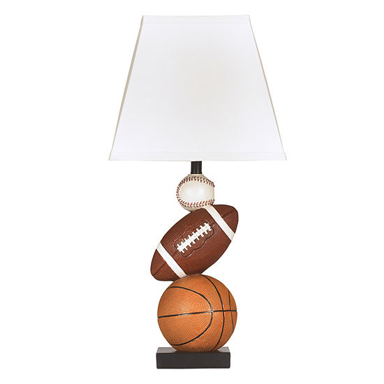 Signature Design by Ashley® Sports Table Lamp