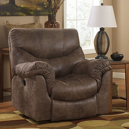Signature Design By Ashley Holton Rocker Recliner Jcpenney