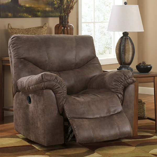 Jcpenney Furniture Warehouse: Signature Design By Ashley Holton Rocker Recliner JCPenney
