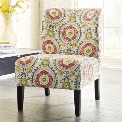 Incroyable Signature Design By Ashley® Honnally Accent Chair