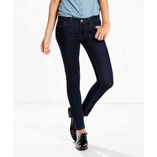 e8267f9a2ba Levis 535 Super Skinny Jeans JCPenney