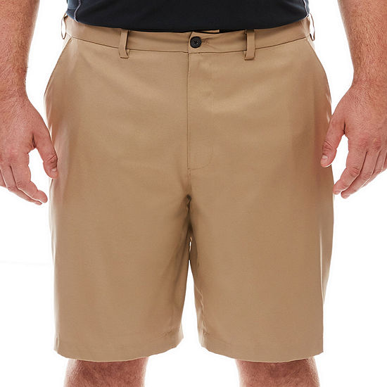 MSX by Michael Strahan Stretch Chino Shorts - Big & Tall