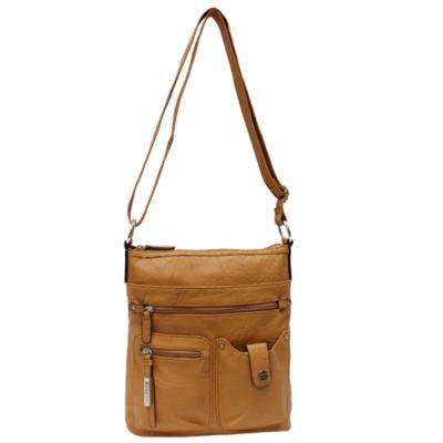 Rosetti Skylar Crossbody Bag