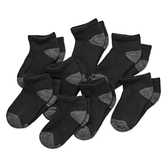 Xersion™ 6-pk. No Show Socks + 2 Bonus Pairs