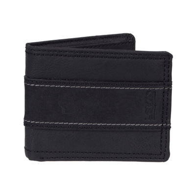 Levi's Mens Traveler Wallet