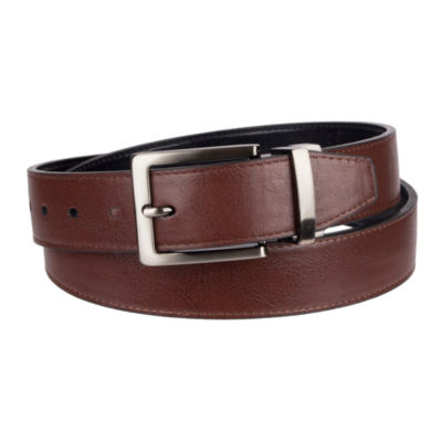 Dockers® Bridle Reversible Leather Belt