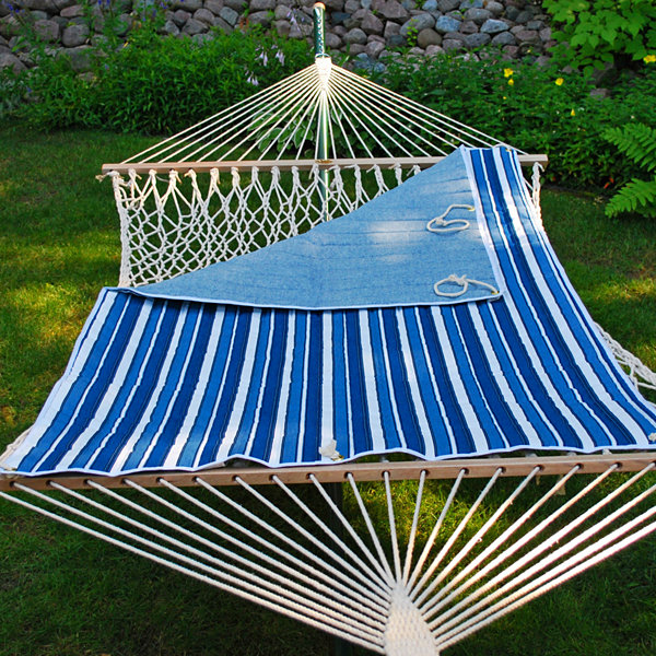 Quilted Replacement Pad Hammock
