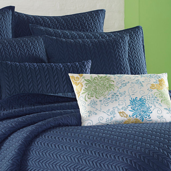 Q by Queen Street Catori Coverlet