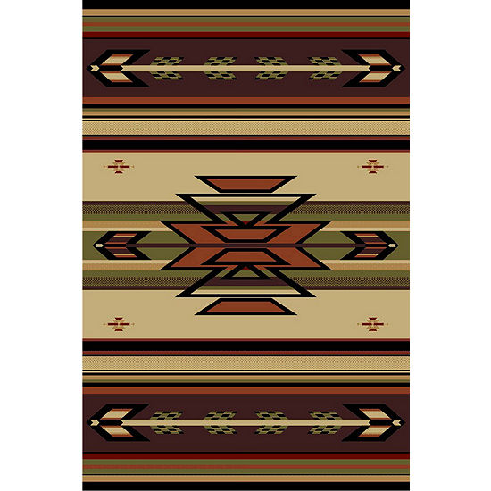 La Rugs Cosmos Navajo Rugs
