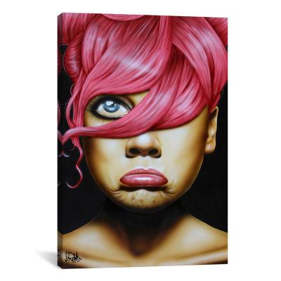 Icanvas Almost Famous Canvas Art