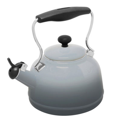 Chantal Lake 17-qt. Tea Kettle