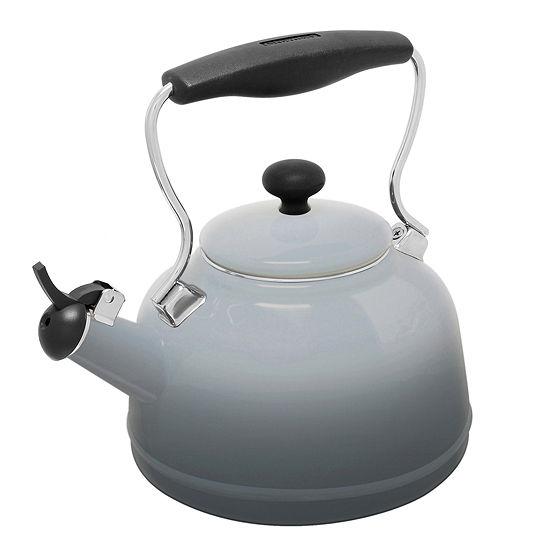 Chantal Lake 1.7-qt. Tea Kettle