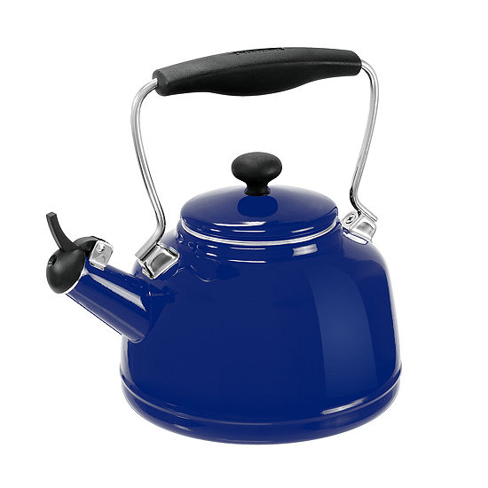 Chantal Vintage 2-qt.Tea Kettle