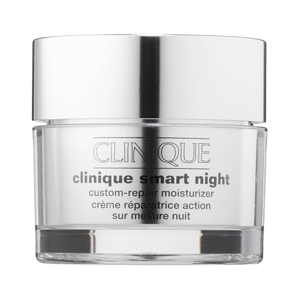 CLINIQUE Smart Night Custom-Repair Moisturizer - Very Dry to Dry