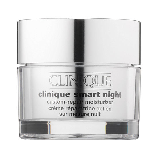 CLINIQUE Smart Night Custom-Repair Moisturizer - Dry Combination
