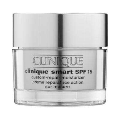 CLINIQUE Smart Broad Spectrum SPF 15 Custom-Repair Moisturizer for Combination Oily Skin