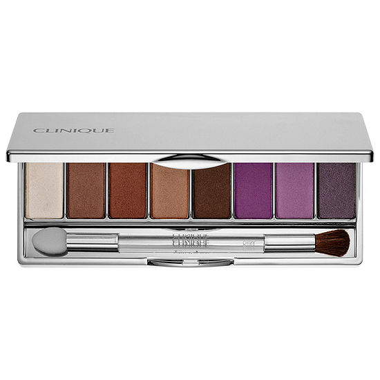Clinique All About Shadow 8 Pan Palette