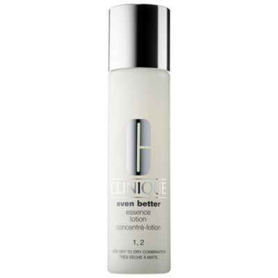 CLINIQUE Even Better Essence Lotion for Very Dry to Dry Combination Skins