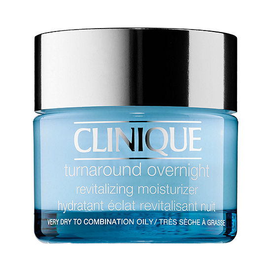 CLINIQUE Turnaround Overnight Revitalizing Moisturizer