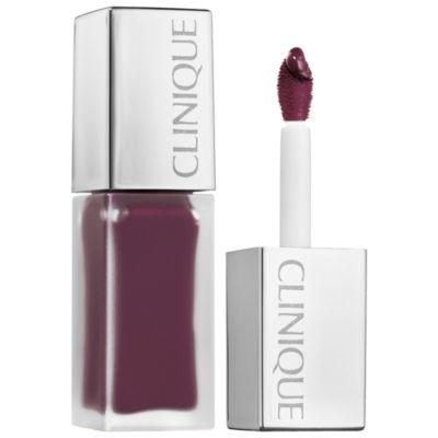 CLINIQUE Pop Liquid Matte Lip Colour + Primer