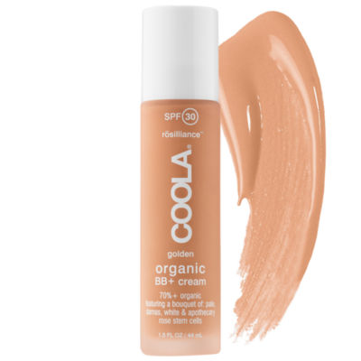 COOLA Rōsilliance™ Organic BB+ Cream SPF 30