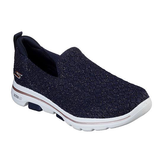 Skechers Go Walk 5 - Brave Womens Walking Shoes