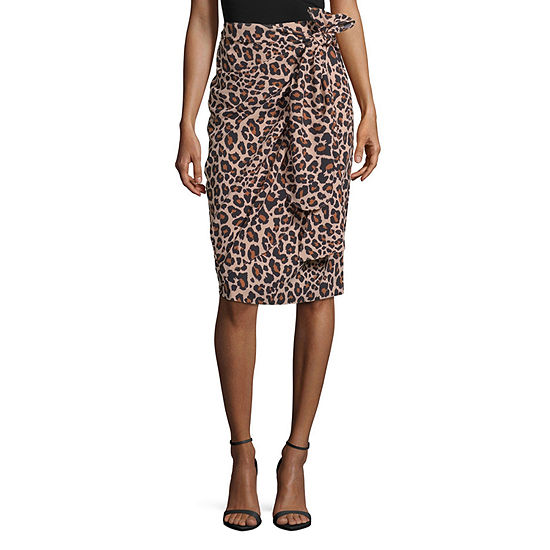 Worthington Sarong Skirt - Tall