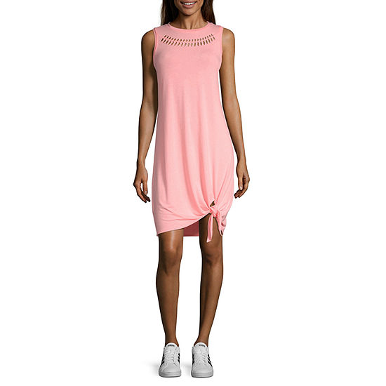 Xersion Macrame Dress - Tall