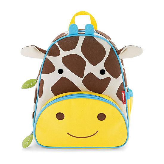 Skip Hop Zoo Activity Giraffe Unisex Giraffe Backpack