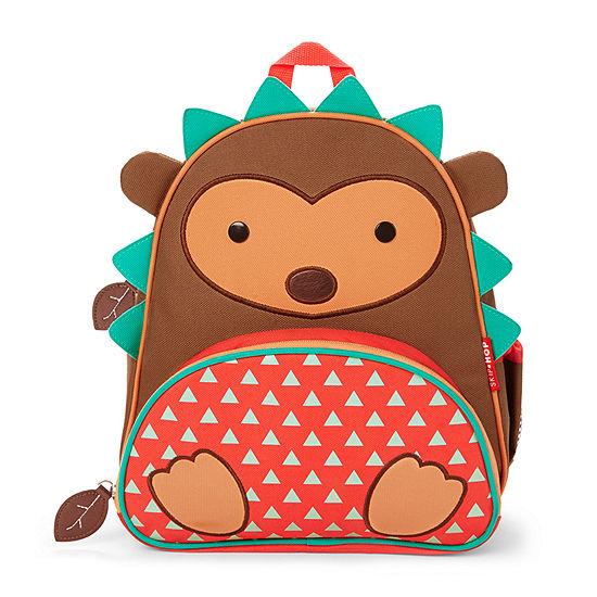 Skip Hop Zoo Activity Hedgehod Animal Backpack