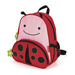 Skip Hop Zoo Activity Ladybug Animal Backpack