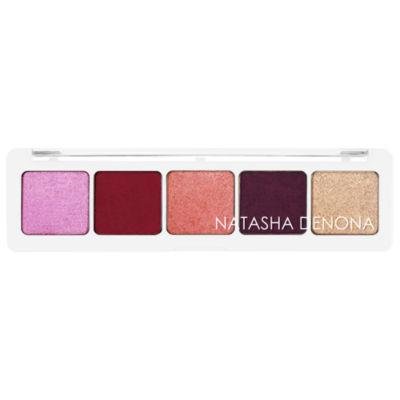 Natasha Denona Cranberry Eyeshadow Palette