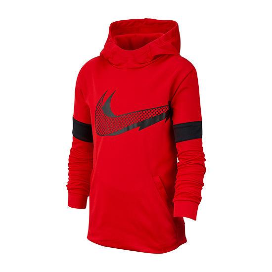 6a01dbfa4 Nike Boys Hoodie Preschool / Big Kid - JCPenney