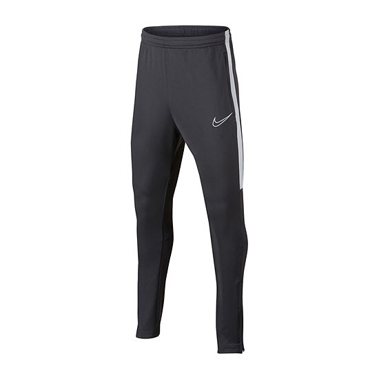 Nike Big Boys Mid Rise Pull-On Pants