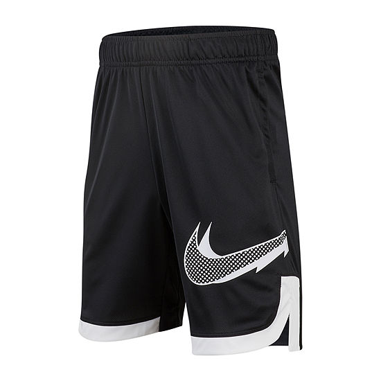 Nike Boys Pull-On Short Big Kid