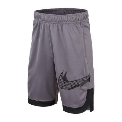 Nike Boys Drawstring Waist Pull-On Short Preschool / Big Kid