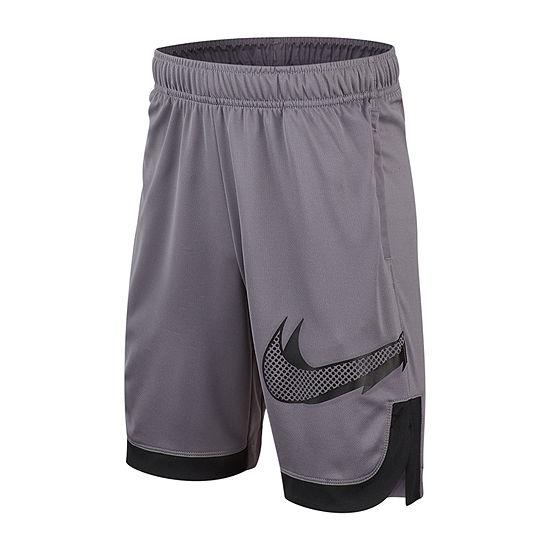 Nike Boys Drawstring Waist Pull On Short Preschool Big Kid