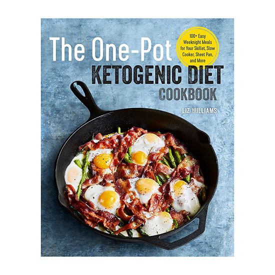 The One-Pot Ketogenic Diet Cookbook