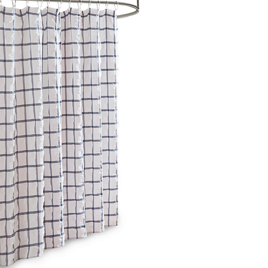 Madison Park Matthies Shower Curtain