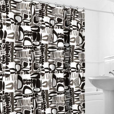 Creative Bath Scandia Shower Curtain