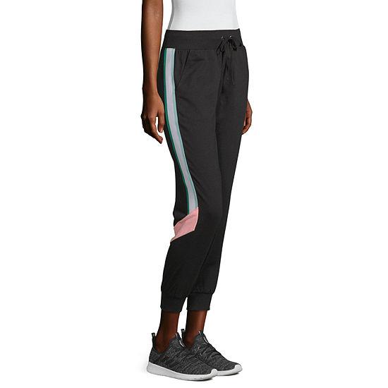 Xersion Womens Mid Rise Jogger Pant
