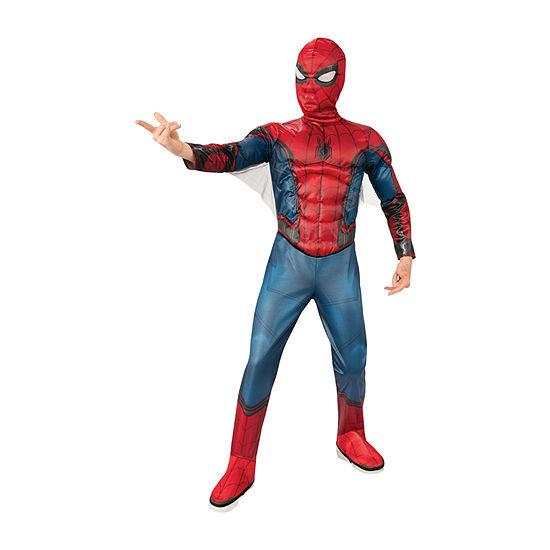 Marvel Spiderman Costume - Boys