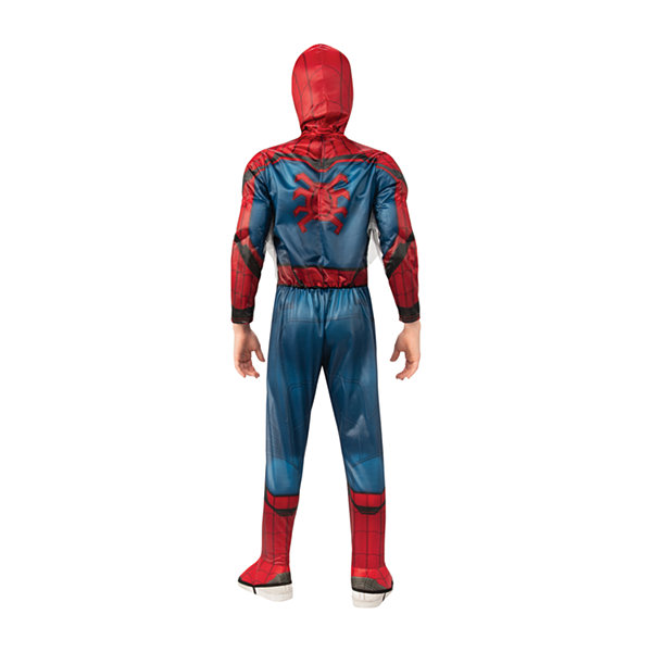 Marvel Spiderman Costume - Boys