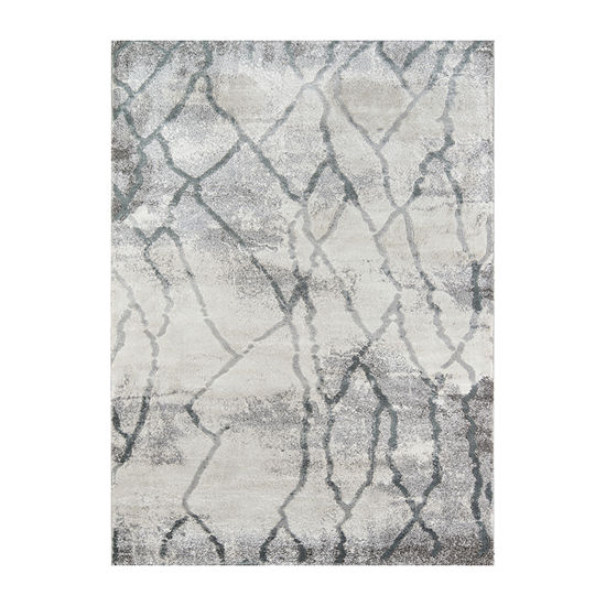 Momeni Matrix Rectangular Indoor Rugs