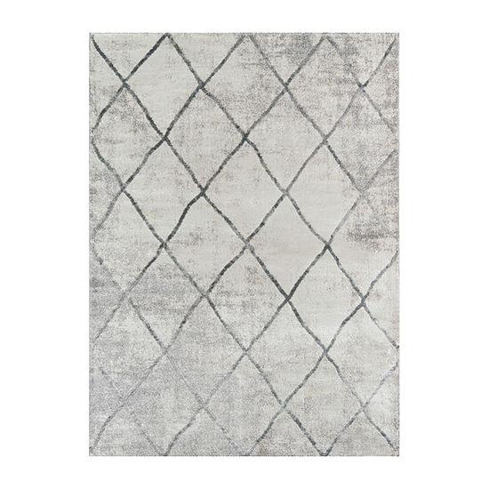 Momeni Matrix Rectangular Indoor Rugs