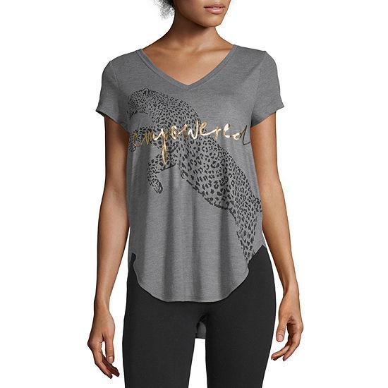 Xersion Studio Graphic T-Shirt