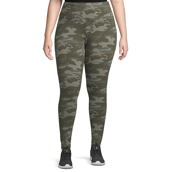 a.n.a Womens Legging-Plus
