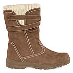 Totes Womens Hera Waterproof Winter Boots