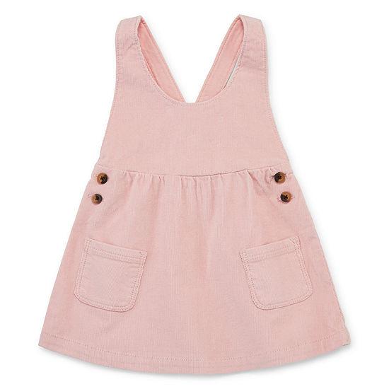 Okie Dokie Dress - Baby Girls