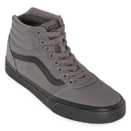 Vans Ward Hi Mens Skate Shoes
